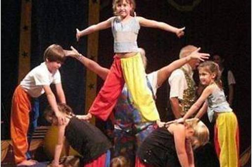 Cirque et Criques