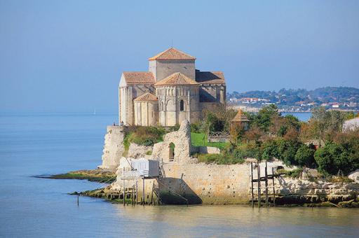 Estuaire girondin entre Archéologie et Patrimoine Marin