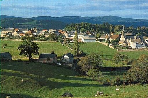 Au domaine équestre, en Saône et Loire