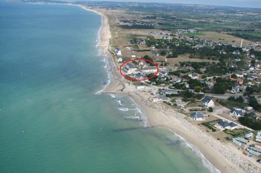 Au rythme des marées de Normandie