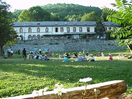 Centre de Montagne de Suc & Sentenac