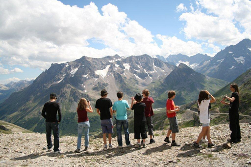 Les Aventuriers de la Montagne