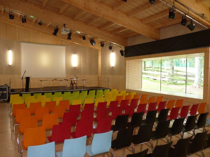 Centre LES JONQUILLES