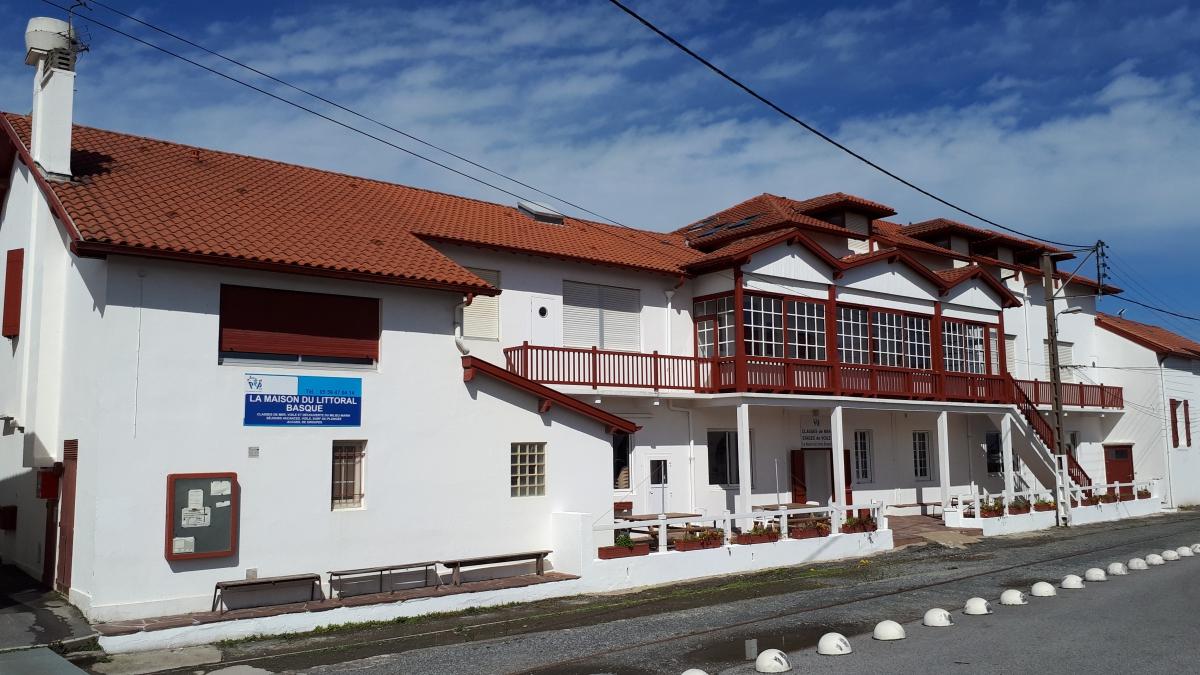 La Maison du Littoral Basque