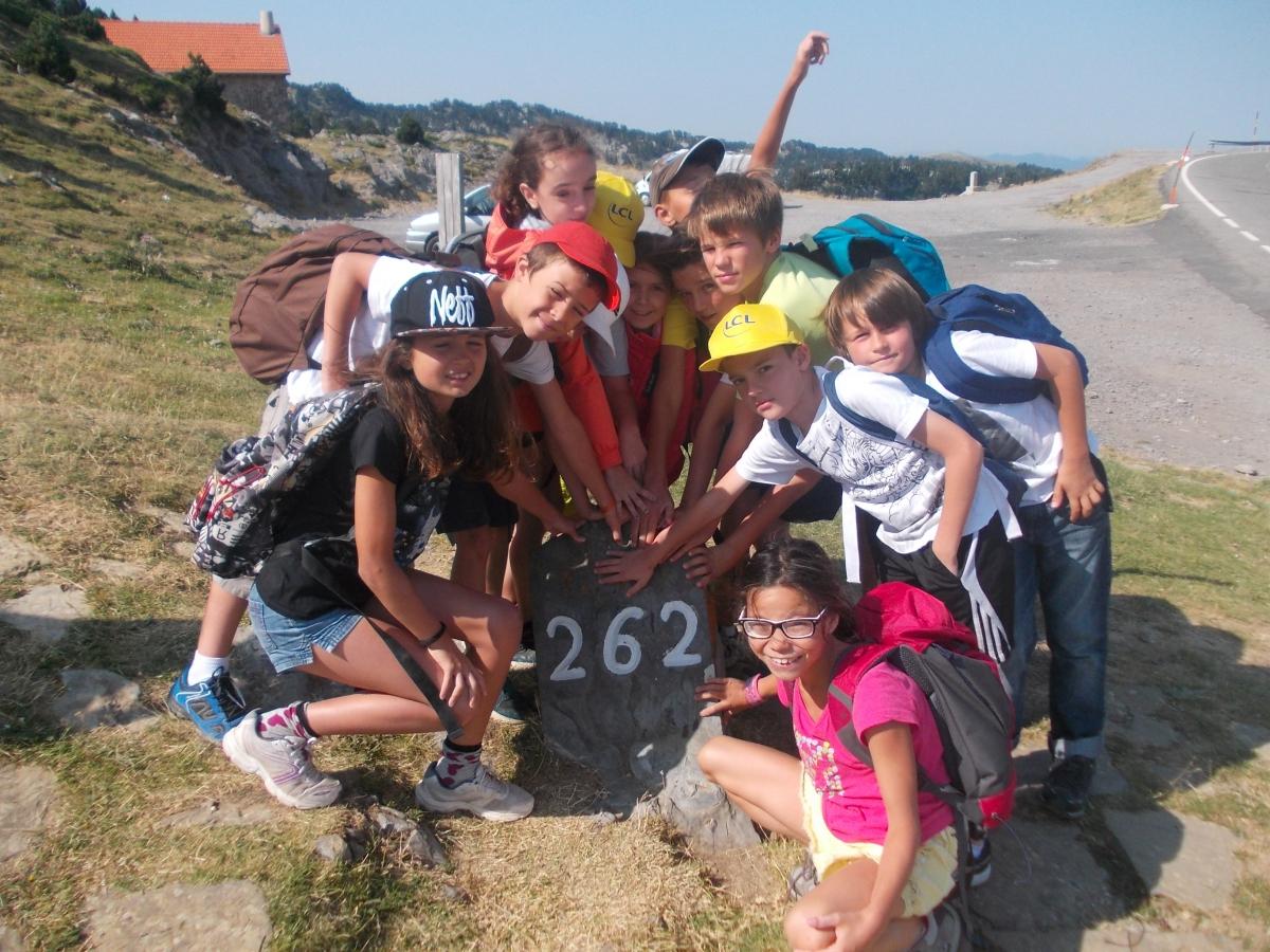 Les Petits Montagnards