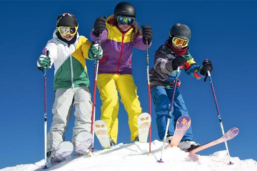 Passion Ski et Boules de Neige