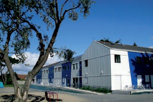 Centre MON ABRI