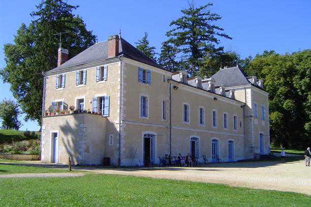 Village de Montrem