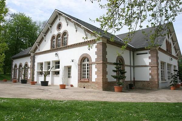 Centre de Vacances de la Ville de Nanterre