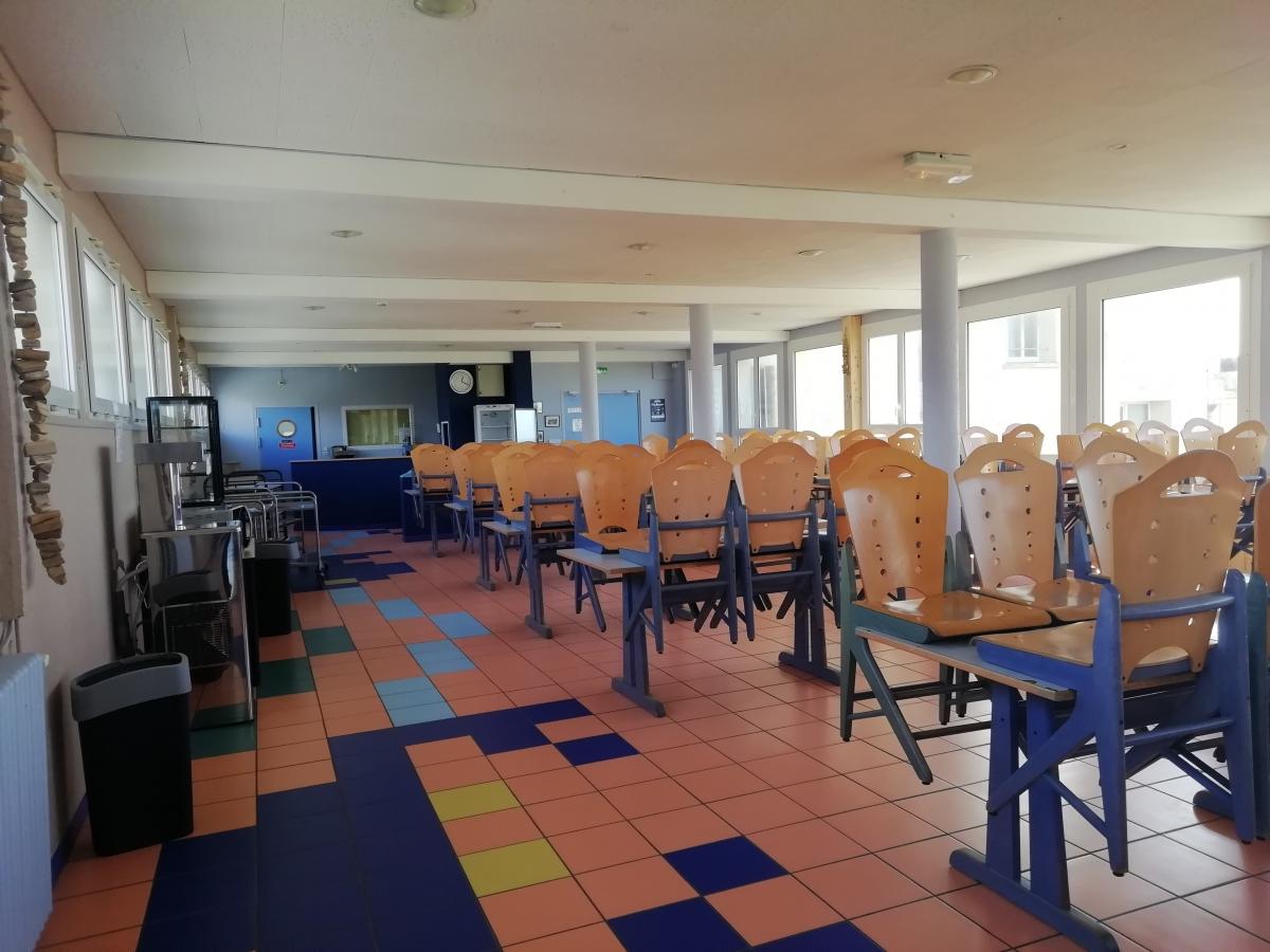 Centre ELIE MOMBOISSE
